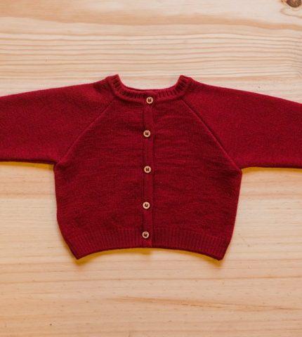 casaco -camisola (a)